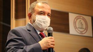 -ZonguldakBEÜ 64 günde 11 bin 252 korona virüs testi yaptı