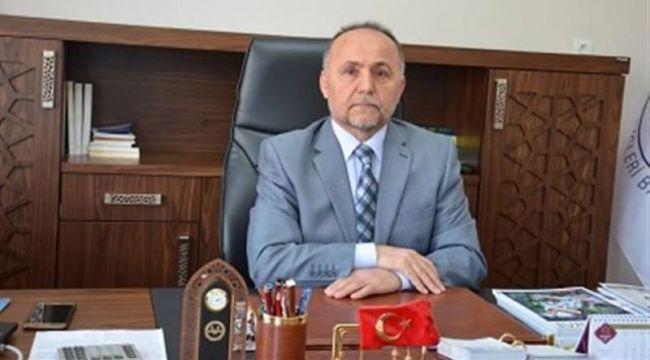 Zonguldak İl Müftülüğü'ne Aşır Durgun atandı