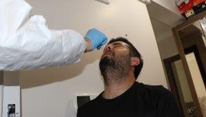 - Antikor testi uygulamasıKarabük'te başladı