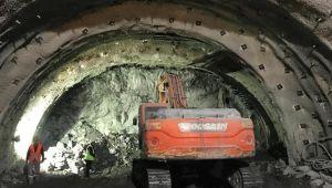 - Cumhurbaşkanı Erdoğan talimat verdi, Mithatpaşa tünellerinde sona yaklaşıldı