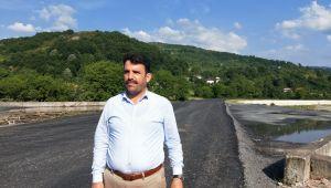 - Ereğli-Devrek karayolunda bin 200 metre daha asfaltlandı