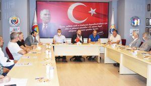 - Kdz. Ereğli'de STK'lar eğitim kampüsü için toplandı
