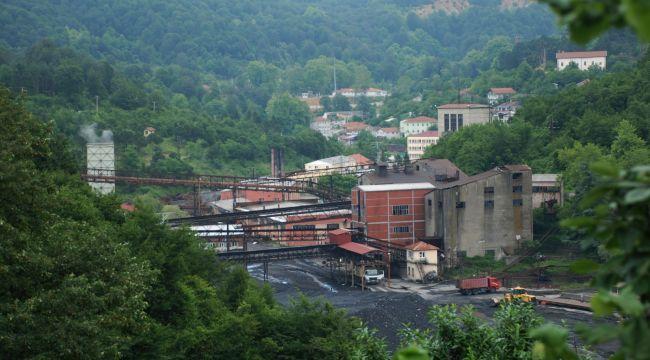 Maden işçisinde korona virüs tespit edildi