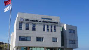 Obezite ve Diyabet Uygulama ve Araştırma Merkezi hasta kabulüne başladı...