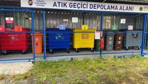 - Türkiye Taşkömürü KUrumu, Sıfır Atık Belgesi alan ilk kamu kurumu oldu