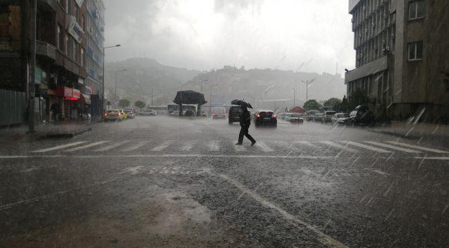 - Bayramda Batı Karadeniz Bölgesi'nde hava durumu