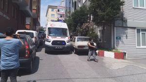 - Güzellik merkezi çalışanı elektrik akımına kapıldı