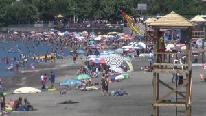 - Kdz. Ereğli Plajı kapanış saati uzatıldı