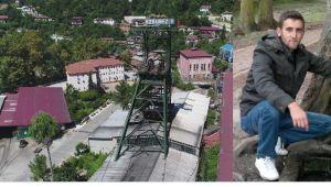 - Maden ocağında iş kazası: 1 işçi yaşamını yitirdi