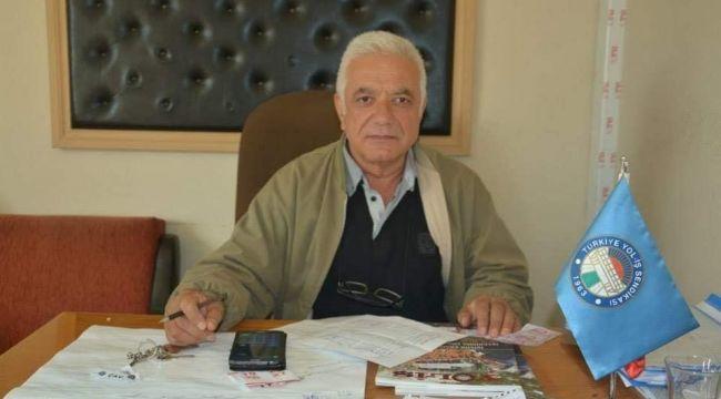 Tankerin altında kalan karayolları işçisi yaşam mücadelesini kaybetti