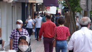 -Zonguldak'ta korona virüs tedbirleri