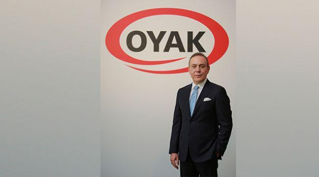 OYAK 'kararlılık zamanı' dedi yatırımla büyümeye odaklandı