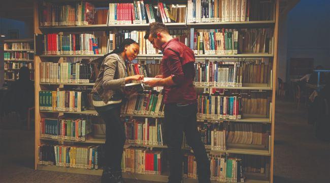 - Uluslararası öğrenici başvurusunda rekor artış