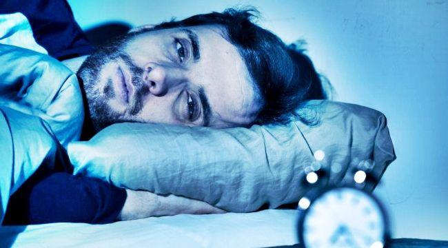 Uyku kalitenizi artırmak için...