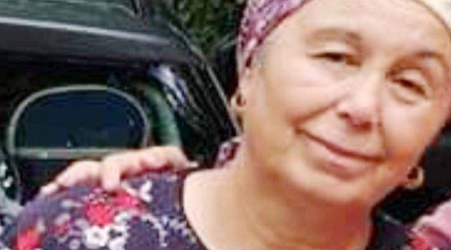 - Yaşlı kadın banyoda ölü bulundu