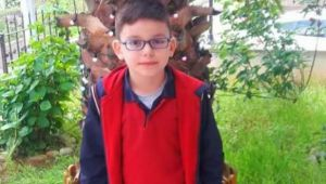 - 10 Yaşındaki Furkan astıma yenik düştü