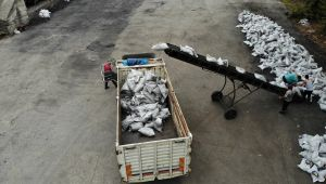 - 35 bin ton taşkömür ihtiyaç sahibine ulaştırılacak