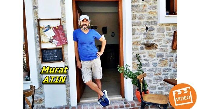 Datça'dan Karadeniz Ereğli'ye selam var...