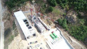 -Düzce'de çöpten enerji üretilecek
