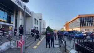 - İntihar süsünden cinayet çıktı: 3 tutuklu