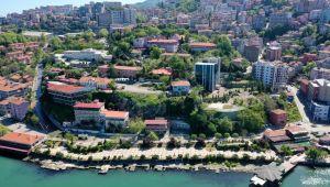 -Zonguldak'ta korona virüs danışma hattı kuruldu