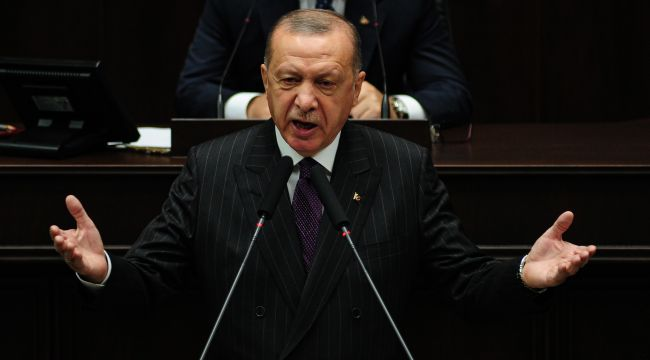 - Cumhurbaşkanı Erdoğan, Karadeniz'de yeni müjdeyi açıklayacak