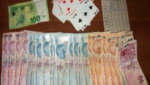 - Emniyetten kumar operasyonu