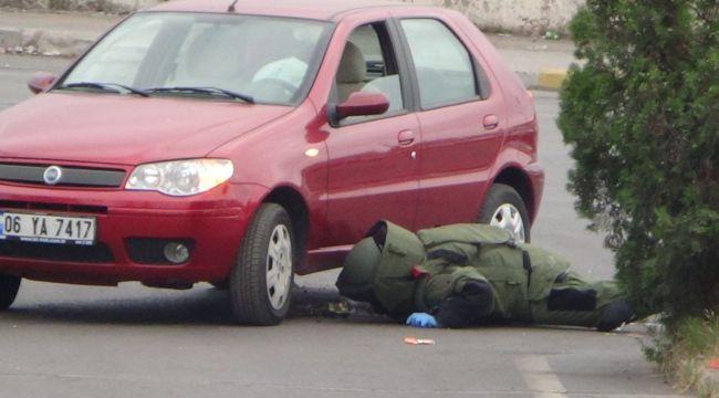 - Eşinin aracına bomba düzeneği koyan sanığın 19 yıl cezasını Yargıtay onadı