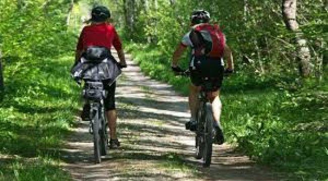 - Batı Karadeniz'de bisiklet sporu ve turizmi pilot çalışması başladı