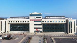 - Üniversite hastanesinde 14 bin test yapıldı