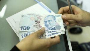 Vergi borçları için son gün 31 Aralık