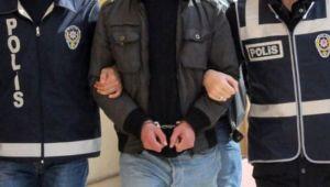 15 kişi tutuklandı