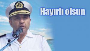 Liman Başkanlığına yeni başkan