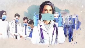 - Sağlık çalışanlarına 2 ay süreyle ek ödeme