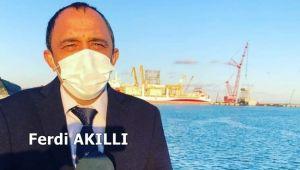 Başkan Posbıyık'tan taziye mesajı