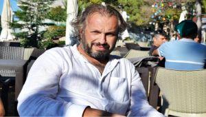 Gazeteci veda ederek intihar girişiminde bulundu