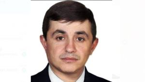 EGD Başkanlığına