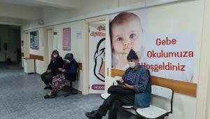 - Alaplı ilçesinde 7 bin 767 kişiye Covid- 19 aşısı yapıldı