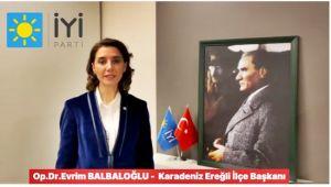 Balbaloğlu'ndan iktidar vekillerine sorular…(Videolu)