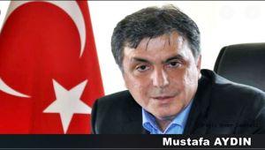 Belediye Başkanı Aydın, Covid-19'a yakalandı