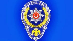 Polisin kontrolünde yakayı ele verdi