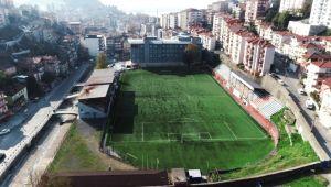 - Şehit Vefa Karakurdu Stadı'na 1,6 milyon TL ödenek ayrıldı