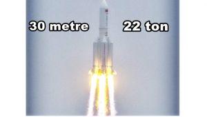 Çin roketi kontrolden çıktı, nereye düşeceği belli değil
