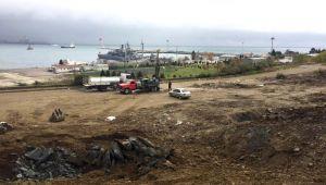 - Ereğli'ye Fakülteler Kampüsü inşa ediliyor