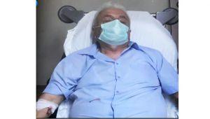 Aniden fenalaşan Günay, ameliyata alınacak