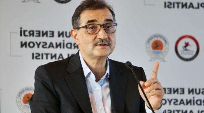 Bakan açıkladı: Karadeniz sahil kentlerinde sismik aratmaları başlatıyoruz