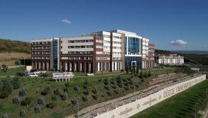 - DÜ'de fındık uygulama ve araştırma merkezi kuruldu
