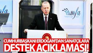 Erdoğan, Zonguldak'ta açıkladı...