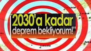 İstanbul ve Tekirdağ'dan önce bu ilde bekleniyor…