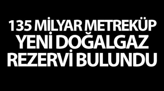 KARADENİZ'DE DEV BİR KEŞİF DAHA...